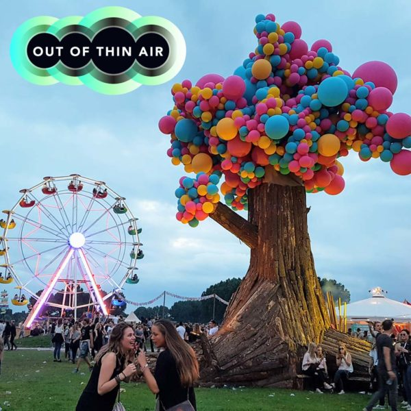 Balloon Tree_Ecological Balloons_Buiten_Westen_2016_Out Of Thin Air